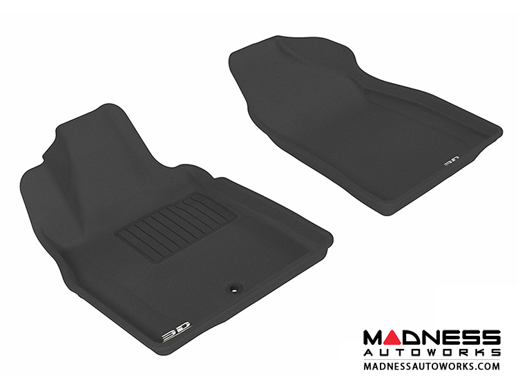Data Center Floor Mats : Chevrolet hhr floor mats set of front